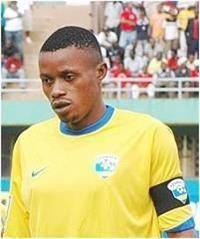 Patrick Mutesa Mafisango