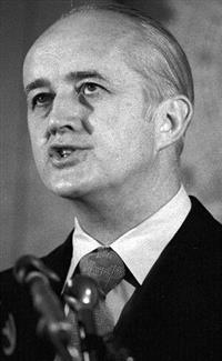 Patrick V. Murphy
