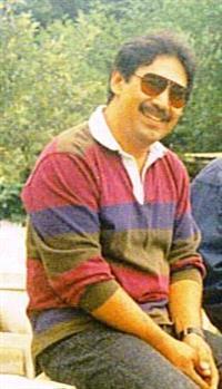 Paul Eugene Salas