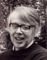 Paul James Petrie