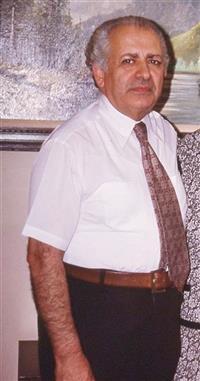 Paul Vavlitis on Sysoon