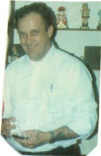 Peter E Loring