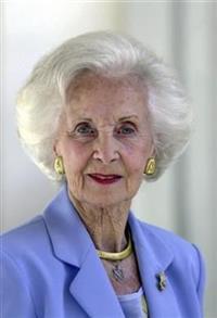 Princess Lilian, Duchess Of Halland
