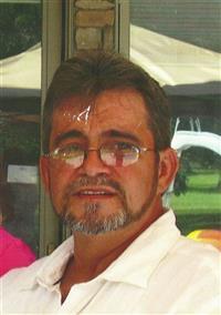 Randy Ray Landrove