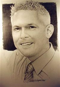 Rex Gordon Sprague
