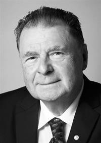 Richard Fred Heck