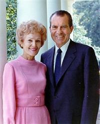 Richard M Nixon on Sysoon