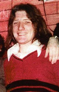 Robert Gerard Sands