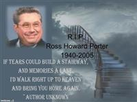 Ross Howard Porter