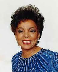 Ruby Dee photo on Sysoon