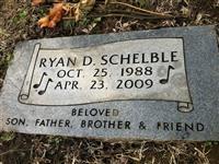 Ryan Daniel Schelble
