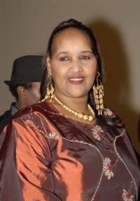 Saado Ali Warsame on Sysoon