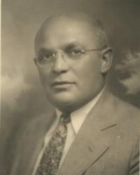 Samuel Poorvu