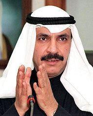 Saud Nasser Al-Saud Al-Sabah