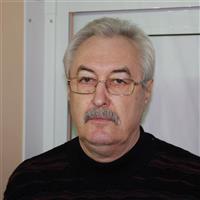 Sergei Alexandrovich Belov