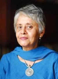 Sharada Dwivedi