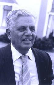 Shikaripura Ranganatha Rao on Sysoon