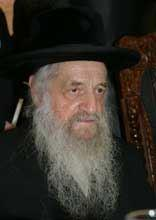 Shmuel Halevi Wosner