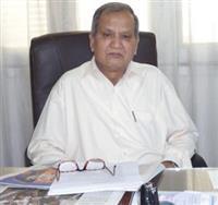 Shyam Lal Tabdar on Sysoon