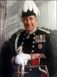 Sir Rex Masterman Hunt