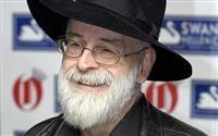 Sir Terence David John Pratchett