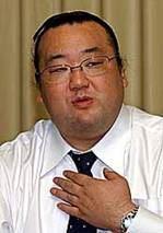 Takanonami Sadahiro on Sysoon