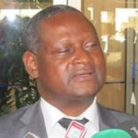 Théophile Abega Mbida on Sysoon