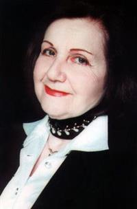 Varduhi Varderesyan