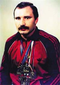Vasily Viktorovich Tikhonov on Sysoon