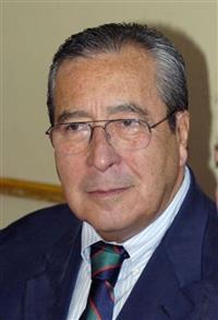 Victor Arriagada Rios - Vicar