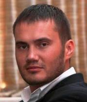 Viktor Viktorovych Yanukovych