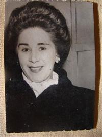 Violet Costner