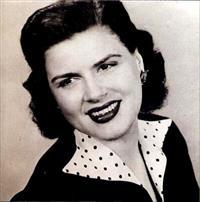 Virginia Patterson Hensley
