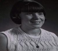Wanda Kaye (Webb) Stiner