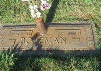 Webster Boleman