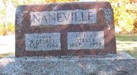 William Naneville