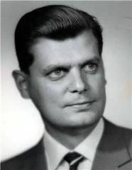 Yngve Holmberg