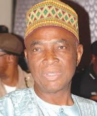 Abubakar Olusola Saraki