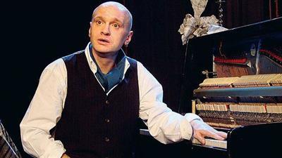 Aleksey Valerievitch Devotchenko on Sysoon