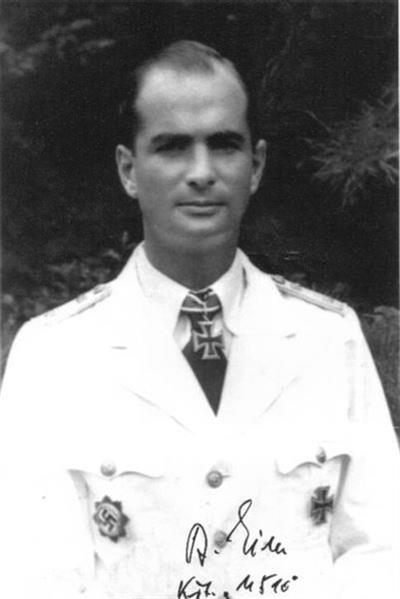 Alfred Eick