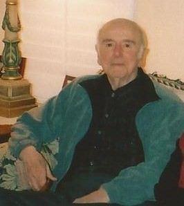 Alfred George Morhig