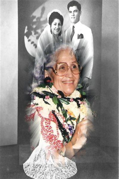 Alice Leimomi Lopez on Sysoon