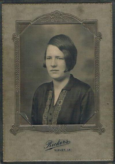 Alice Tannehill