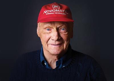 Andreas Nikolaus (Niki)  Lauda