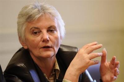 Anne-Sylvie Mouzon