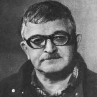 Arkady Strugatsky on Sysoon