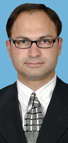 Azeem Daultana on Sysoon