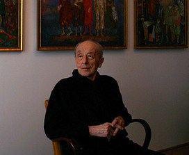 Béla Nagy Abodi