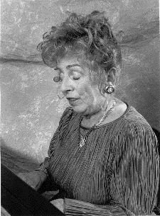 Bess Bonnier