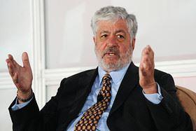 Bob Benmosche